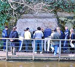Réserve naturelle géologique (Réserve naturelle géologique)