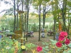 Jardin des Firmins