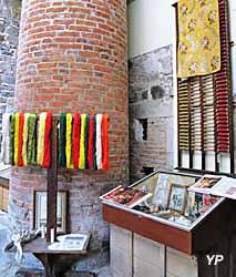 Musée de la cravate et du textile des collines du matin