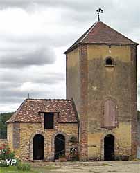 Pigeonnier (Grange de Beauvais)