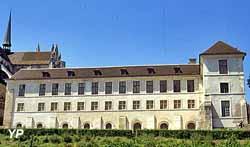 Musée Abbaye Saint-Germain