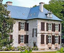 Château d'Urtubie (Château d'Urtubie)