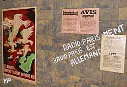Musée de la Résistance en Morvan (Musée de la Résistance en Morvan)