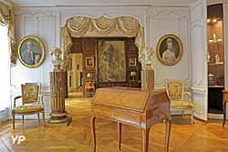 Chambre (musée Magnin)