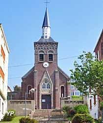 Chapelle Notre Dame d'Onival (OT Ault)