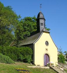 chapelle Notre-Dame de Rodemack