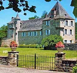 Château d'Estresses