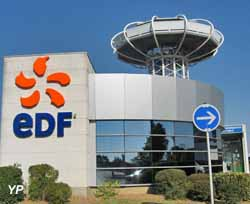 Centre Nucléaire de Production EDF de Saint-Laurent-des-Eaux (Centrale EDF de Saint-Laurent-des-Eaux)