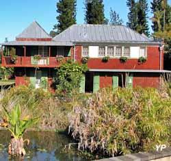 Conservatoire botanique national de Mascarin (M. Paternoster/ CBN-CPIE Mascarin)