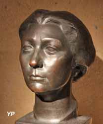 Paysanne de Savoie (Alfred-Jean Halou)