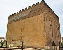Musée Despiau-Wlérick - donjon Lacataye