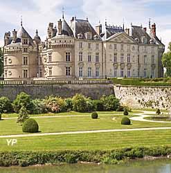 Château du Lude (Château du Lude)