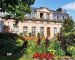 Château de Bellegarde - surintendance