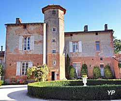 Château de Thégra (Château de Thégra)