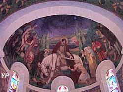 Eglise Saint-Martin (Christophe Delaunay)
