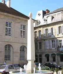 Palais de Justice de Vesoul (doc. OT Vesoul)