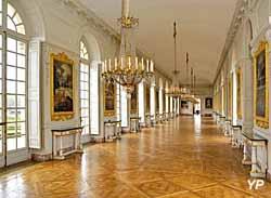 Galerie des Cotelles