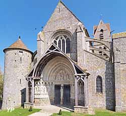 Eglise Saint-Eliphe (Hubert Gibouin)