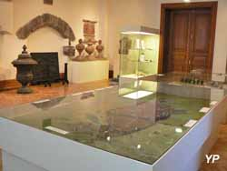 Musée du château des Rohan