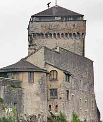 Château Fort - Musée Pyrénéen (Yalta Production)