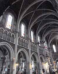 Basilique de l'Immaculée Conception