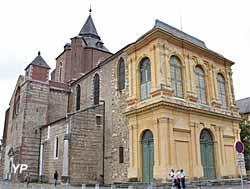 Cathédrale Notre-Dame de la Sède (Yalta Production)