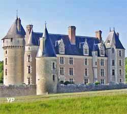 Château de Montpoupon (Château de Montpoupon)