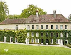 Abbaye de Bèze - aile Est (Association des Amis de l'Abbaye de Bèze)