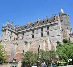 Château de Châteaudun (Yalta Production)
