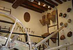 musée de la civilisation paysanne à Jouarre (doc. OT Jouarre)