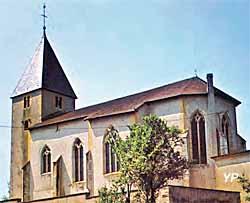 Eglise Saint-Martin (Danielle Perrette)