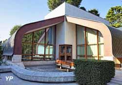 Musée Albert-Kahn (CG92/Willy Labre)