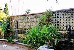 Le Jardin d'Éguilles