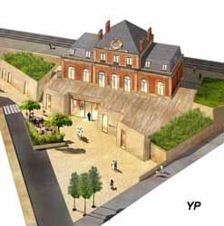 MUS-Musée d'Histoire Urbaine et Sociale de Suresnes