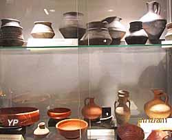 Salle d'archéologie