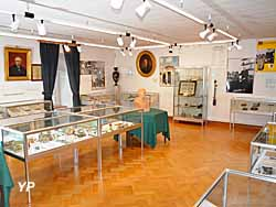 Salle Becquerel