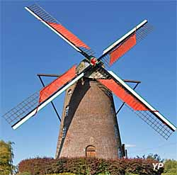 Moulin Steenmeulen