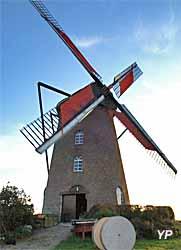Moulin Steenmeulen