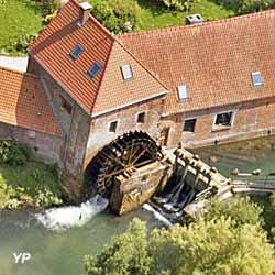 Moulin de Lugy (Moulin de Lugy)