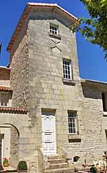 Musée Théophraste Renaudot (OT Loudun)