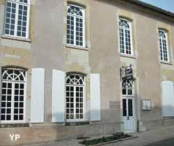 Musée Charbonneau-Lassay (OT Loudun)