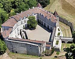 Château de Cazeneuve (Château de Cazeneuve)