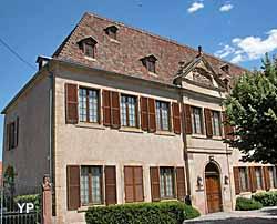 Musée de la Chartreuse (OT Molsheim-Mutzig)