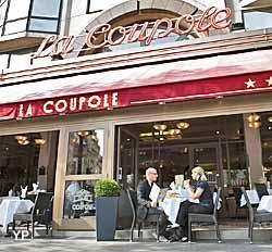 Brasserie la Coupole (Groupe Flo)