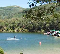 base nautique de Mercus (doc. Graphic Valley)