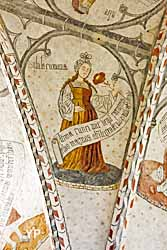 Palais des Evêques de Saint Lizier (S. Cumana)