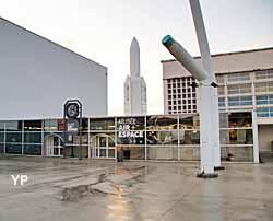 Musée de l'Air et de l'Espace (Yalta Production)