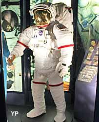 Astronaute de la NASA