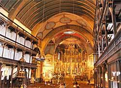 église Saint-Jean-Baptiste à Saint-Jean-de-Luz