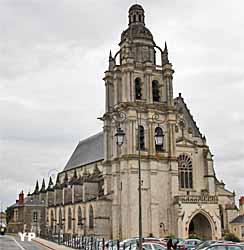 Cathédrale Saint-Louis (Yalta Production)
